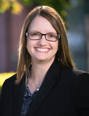 Sarah Pearson