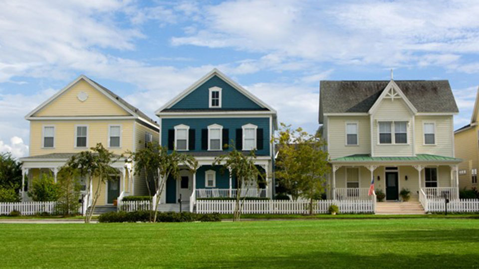Single Family Home Investing – A Way To Build Wealth With Real Estate